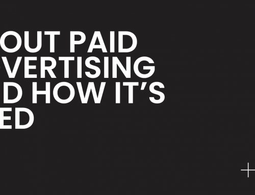 About Paid Advertising